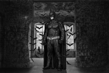 San Diego vivirá la experiencia Batman por el 80 aniversario