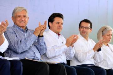 IMSS pide cooperación para comprar sillas y camas