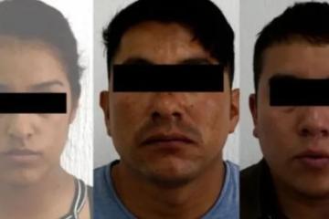 Arrestan a 3 secuestradores de la recién creada Guardia Nacional