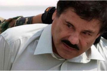 """Ya hay sentencia contra """"El Chapo"""" Guzmán"""