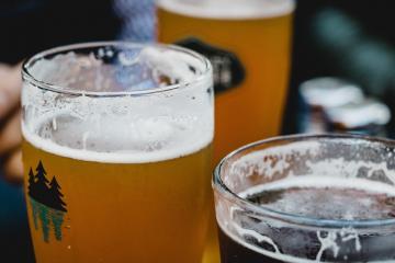 20 cervezas se enfrentan en la segunda edición de Cheve Guars en...