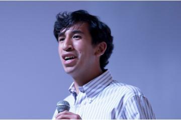 Pedro Kumamoto se suma a las protestas contra la ampliación del...