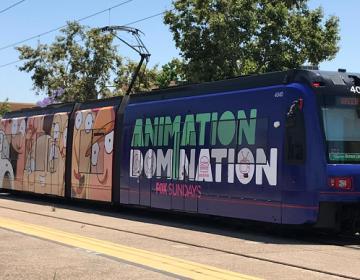 ¿Vas a Comic-Con? Estos son los horarios del Trolley de San Diego