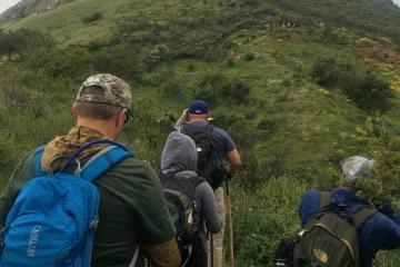 ¿Cómo acreditarte como guía de turismo de aventura en BC?
