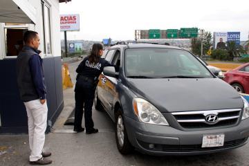 Autoridades no encuentran irregularidades en el uso de pases médicos
