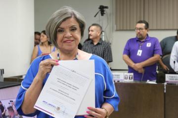 Ellos son los diputados de oposición a Morena en el próximo gobierno
