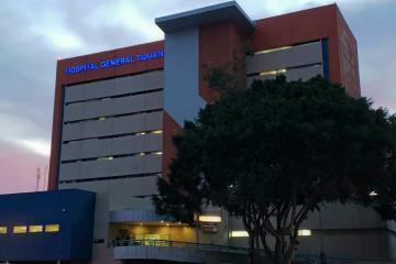 Hospital General solo tiene medicamentos para 3 de cada 10 pacientes