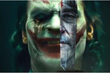 Joker: nueva sinopsis de la película es una oda a la locura y a la...