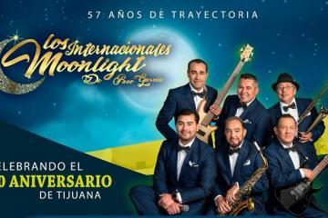Los Moonlight ofrecen concierto sinfónico para celebrar a Tijuana