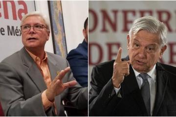 Ciudadanos de BC mandan carta abierta a AMLO y la opinión pública
