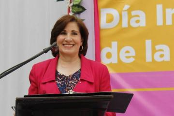 PAN también expulsará a alcaldesa de Rosarito, la llaman...