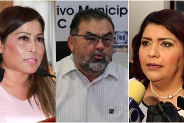 Diputados buscan sesionar en Rosarito para declarar procedencia del...