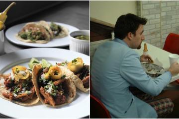 Esta es la mejor taquería para comer tacos al pastor en Tijuana