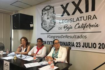 """Diputados que a """"escondidas"""" validan """"Ley Bonilla"""" piden..."""