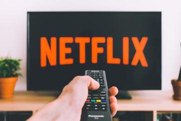 Series y películas que llegan en agosto a Netflix