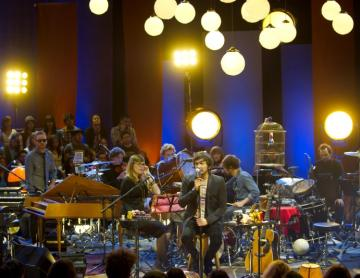 Proyectarán Unplugged de Bunbury, Zoé y Nirvana en Tijuana