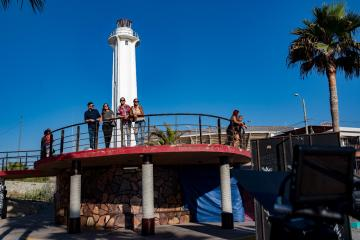 8 de cada 10 cuartos de hotel están ocupados en Rosarito y Tijuana
