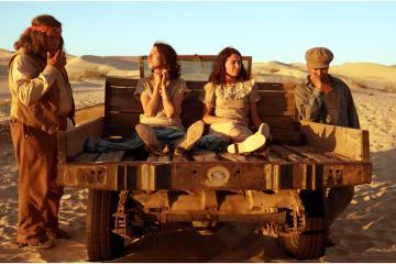 """""""Sonora"""" es una película sobre migración y el movimiento..."""