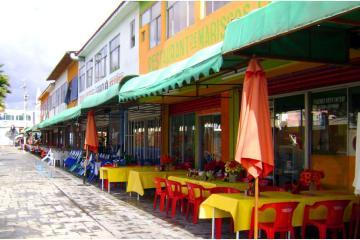 El Mercado Negro de Ensenada es parada obligada para un buen comer