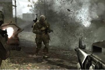 Político culpa a los videojuegos de los recientes tiroteos en EEUU