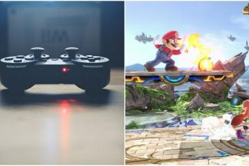 "Mexicano se corona campeón mundial de ""Smash Bros Ultimate"""