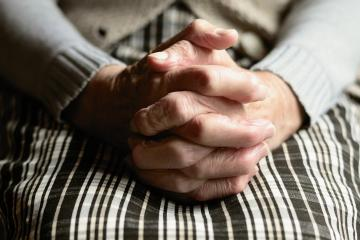 Abuela denuncia a su nieto que planeaba otra masacre en Texas