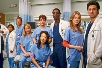 Televisa hará adaptación mexicana de Greys Anatomy
