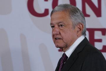 El 51% no le creen a López Obrador