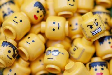 Lego prepara sorpresa para el aniversario de la serie Friends