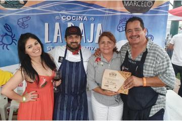 Sierra Ahumada es el ingrediente nuevo que gana premios en la...
