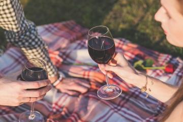 Conviértete en un experto en vino con esta cata en Tijuana