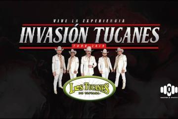 Los Tucanes de Tijuana tocarán en el Valle de Guadalupe