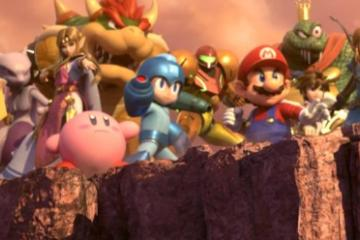 Universidad de California da becas a jugadores de Super Smash Bros....
