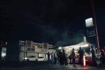 ¿Dónde están los tacos de asada en Tijuana que recomienda Netflix?