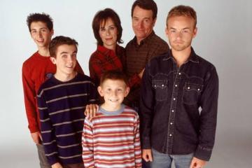 Regresa la familia favorita de la TV ¡Malcolm in the middle...