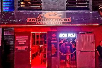 Bar tijuanense es nombrado como el mejor venue en Osmium Metal Awards