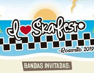 Rosarito tendrá festival de Ska este fin de semana