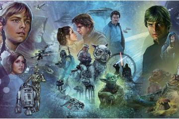 Disney quiere deshacerse de personajes clásicos de Star Wars para...
