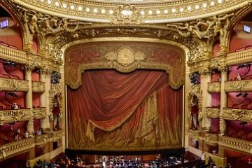 Cecut presentará Popurrí. Arias y duetos de ópera este fin de...