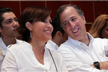 Hoy vence plazo para que Rosario Robles entregue pruebas contra Meade