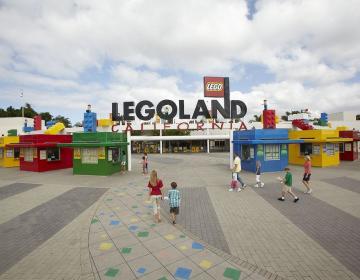"""Legoland abrirá """"Lego Movie World"""" en San Diego"""