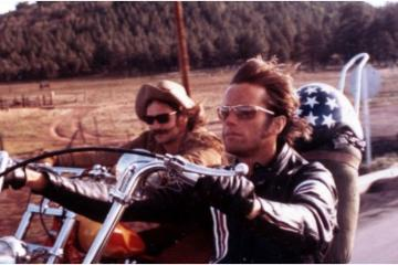 """Peter Fonda, el """"Easy Rider"""", murió a los 79 años"""