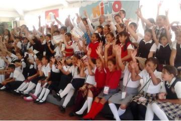 En riesgo el regreso a clases de 600 mil niños de BC