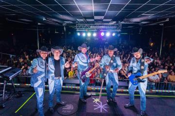 Bronco regresa a las Fiestas Patrias de Tijuana
