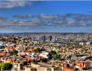 Tijuana creció gracias a los que llegaron buscando oportunidades