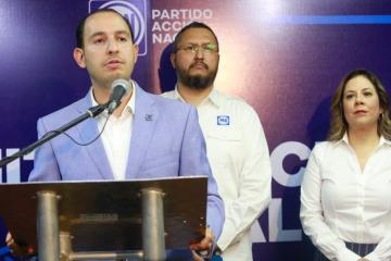 """""""Apesta"""" la ampliación del gobierno de Bonilla, insiste el..."""