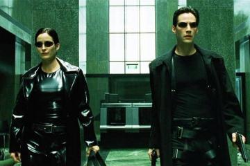 Keanu Reeves volverá al universo Matrix