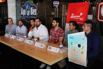 Get ready for Sabor a Playas! Restaurants from the area are going...