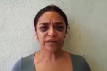 Reportera denuncia intento de violación y la policía la ignora