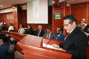 """Proponen consulta ciudadana para avalar """"Ley Bonilla"""""""